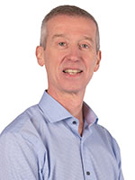 Fred McBreen ACMA BSc, Managing Director